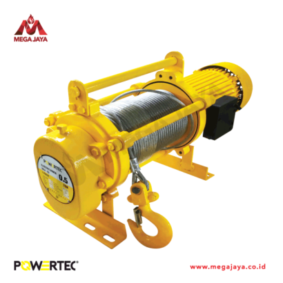 electric-winch